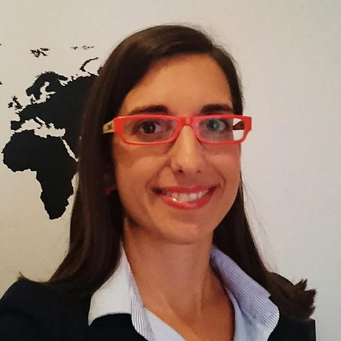 Maria Tsatsaki