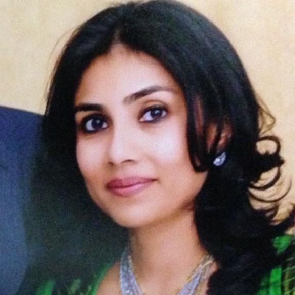 Niyati Mehta