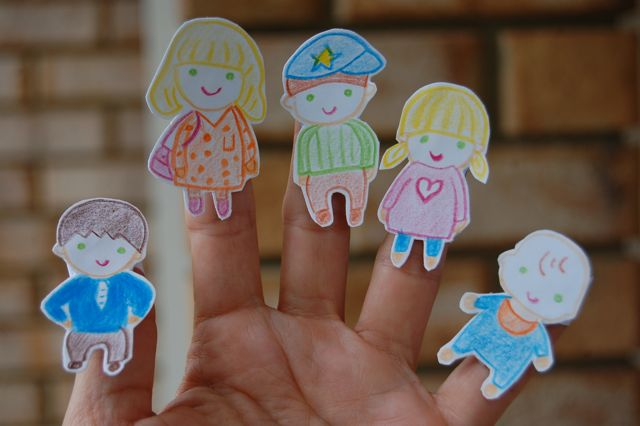 Finger-Puppet-Dolls-For-Storytelling-6
