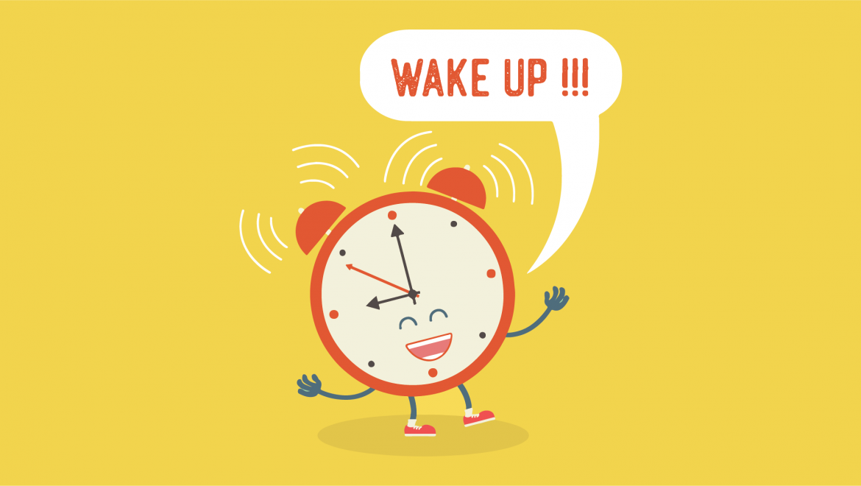 Tick Tock Its Sleep O'clock!-