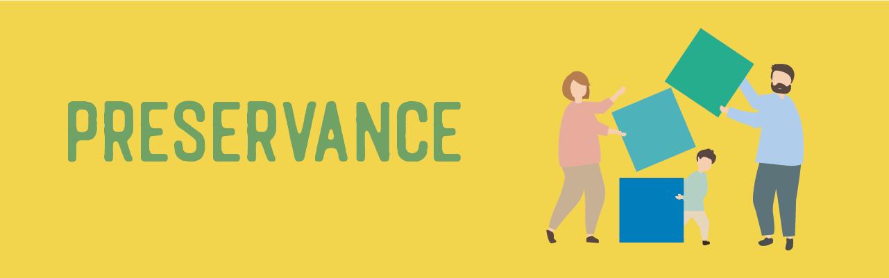 5 Perseverance Positive Nudge Sentences for Children